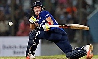 England must be ready for more spin in India - Sam Billings