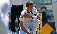 Dwaine Pretorius replaces injured Dale Steyn in Test squad