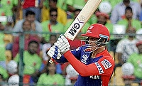 Quinton de Kock was impressive for the Delhi Daredevils last season