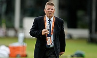 Rod Marsh steps down as chairman of selectors