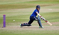 Rain postpones Sri Lanka Women chase to reserve day