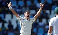 Neil Wagner's bounces were too hot to handle for Pakistan batsmen