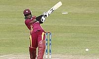 Deandra Dottin scored 35 runs and picked three wickets