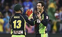 Darren Lehmann confident of clearing Maxwell-Wade misunderstanding before ODI series