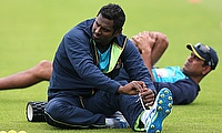 Angelo Mathews will lead the Sri Lankan team.