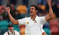 Unfamiliar conditions will hurt Pakistan - Mitchell Starc