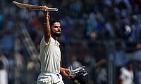 India lay groundwork for victory as England look to hang tough in Mumbai Test