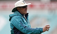 Trevor Bayliss is fully confident on Alastair Cook's ability to lead England Test team
