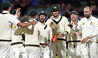 Australia will be looking to seal the series in Melbourne