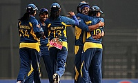 Sri Lanka has been placed in Group A along with India, Ireland, Zimbabwe and Thailand.