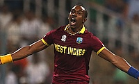 Dwayne Bravo is set to be on the sidelines for a lengthy period.