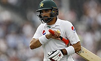 Misbah ul Haq has been one of the most successful Test captain for Pakistan