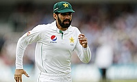 Misbah ul Haq says his current focus is only on the Sydney Test