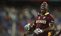 Andre Russell failed to create an impact in this season's BBL