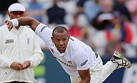 Tymal Mills will replace Samuel Badree for Brisbane Heat