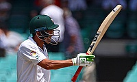 Younis Khan got better as the series against Australia progressed