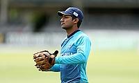 Kumar Sangakkara is likely to return to Hobart Hurricanes line-up