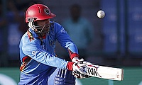Mohammad Nabi came with an all-round performance