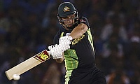 Aaron Finch has led from the front this season
