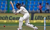 Kane Williamson scored his 15th Test century