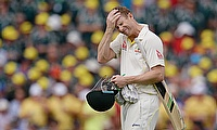 Adam Voges said his exclusion from Australian Test squad contributed to the decision