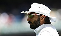 Monty Panesar had a successful 2012/13 tour of India