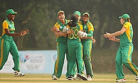 South Africa complete 4-1 series victory against Bangladesh