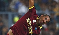 Samuel Badree is set to resume his BBL stint