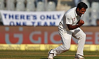 Jayant Yadav also returns from injury for the tour game against Bangladesh
