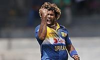 Lasith Malinga last played for Sri Lanka in February 2016