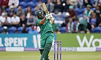 Azhar Ali is also on a one-match suspension for his team's poor over-rate in Australia