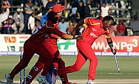 Zimbabwe are set to host Afghanistan for five-match ODI series