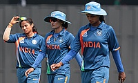 India continued their winning streak in the tournament