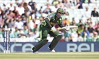 Nasir Jamshed is not part of the Pakistan Super League