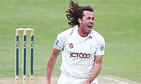 Ryan Sidebottom played 20 years of professional cricket