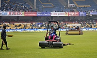 Bangalore gears up for the second game between India and Australia
