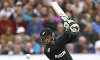 Martin Guptill scored an unbeaten 180 off 138 deliveries