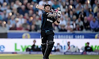 Brendon McCullum will play nine games this season