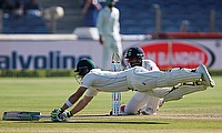 Batsmen will be protected from bouncing bats during run out dismissals