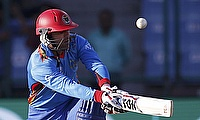 Mohammad Nabi scored 89 runs off 30 deliveries