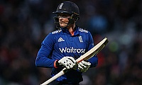 Jason Roy will be hoping to set the stage on fire with his aggressive hitting