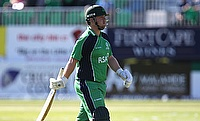 Paul Stirling scored 95 runs and picked six wickets as well