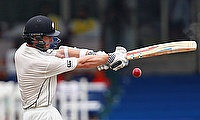 Kane Williamson scored a record 17th Test century