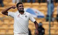 Ravichandran Ashwin had a long successful home season for India