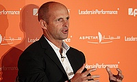 Gary Kirsten has coached India and South Africa previously