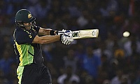 Shane Watson will lead the Bangalore team against Hyderabad in IPL opener