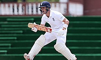 Warwickshire in deep trouble despite Jonathan Trott's brilliance