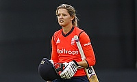 Sarah Taylor last played for England in March 2016