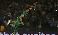 Shahid Afridi is one of the eight ambassadors of the tournament