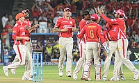 Match Preview: Kolkata Knight Riders vs Kings XI Punjab - IPL 2017